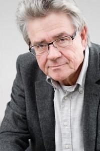Jürgen Seidel (© Isabelle Grubert/Random House)
