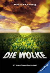 """Die Wolke"" von Gudrun Pausewang"