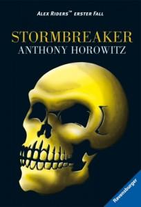 """""""Alex Rider: Stormbreaker"""" von Anthony Horowitz"""