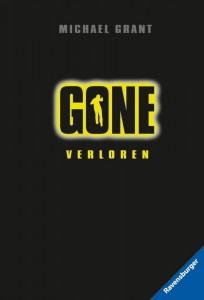 """""""Gone: Verloren"""" von Michael Grant"""