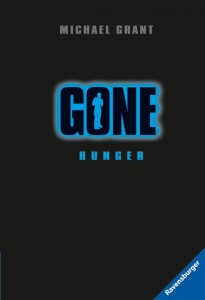 """Gone: Hunger"" von Michael Grant"